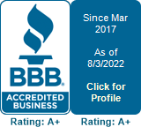 Steven D. Miller, P.A. is a BBB Accredited Lawyer in Plantation, FL